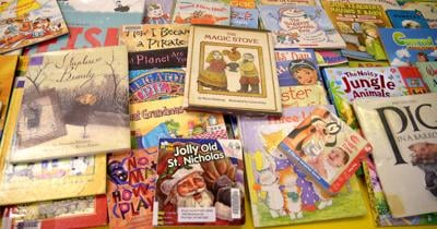 Book Buddies event brings Lufkin's youngest reading fanatics together