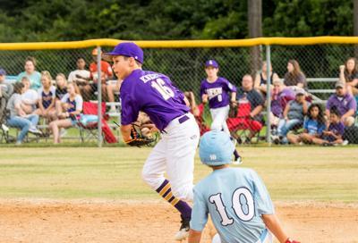 Lufkin ready to get baseball season started
