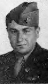 Cpl. Bernard Joseph Pena
