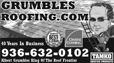 Grumbles Roofing
