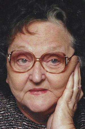 Shirley Faye Stubblefield