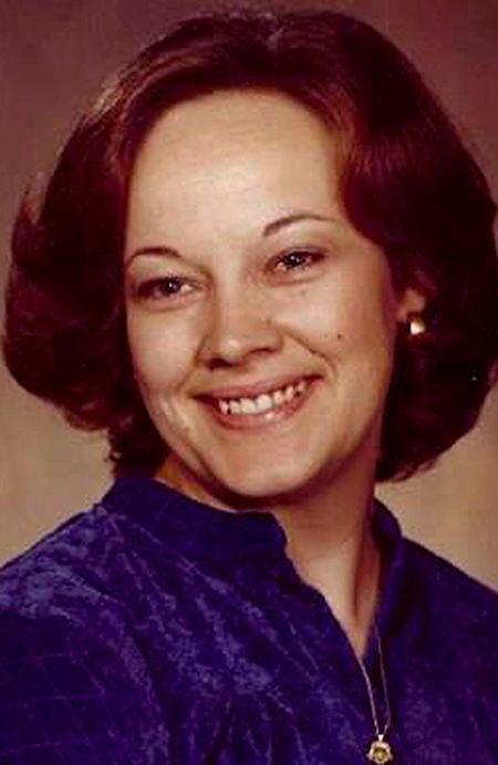 Mary Kathryn Temple Henderson