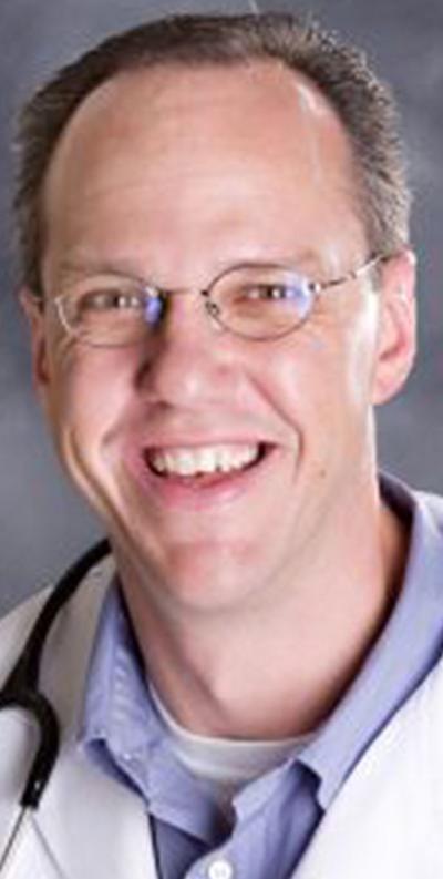 Dr. Jeffrey Glass