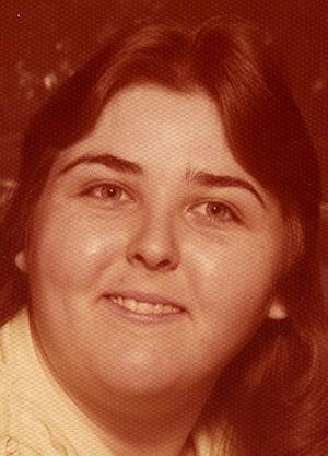 Sandra Kay Fisher