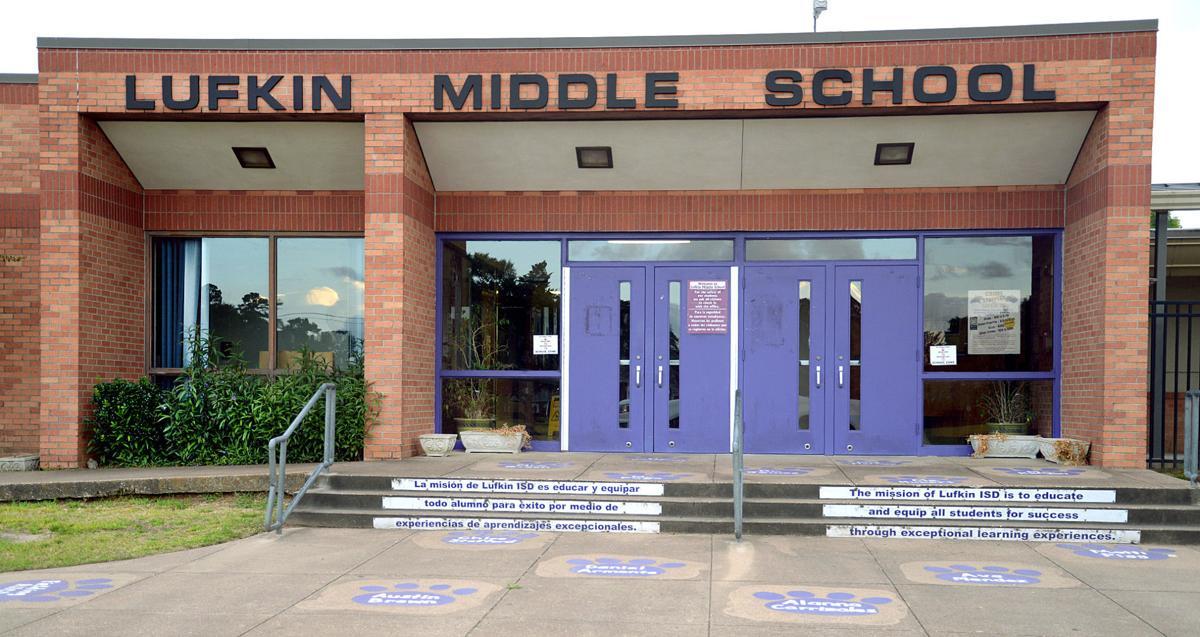 Lufkin Middle School