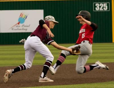Area players rack up academic honors