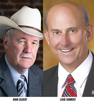 Candidates for U.S.Congress