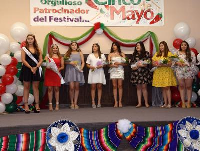 San Augustine student crowned Miss Cinco de Mayo 2020