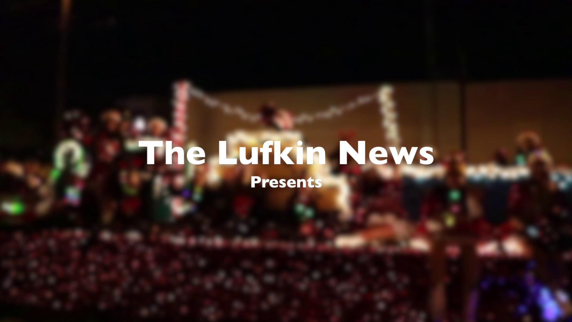 Lufkin Christmas Parade 2019 Main Street Lufkin Lighted Christmas Parade | | lufkindailynews.com