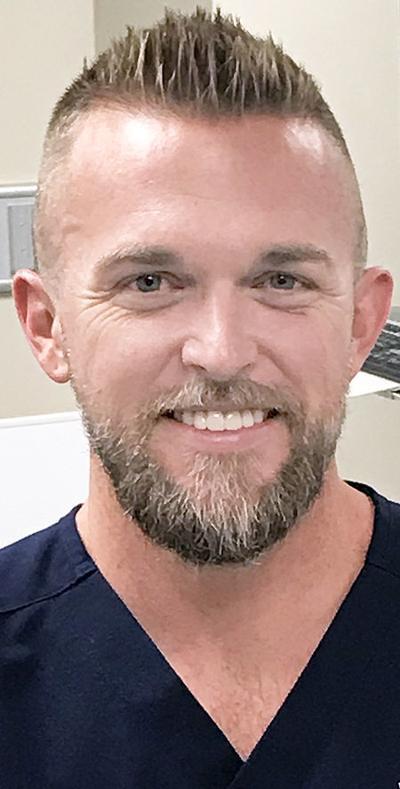 Dr. Jacob Brown