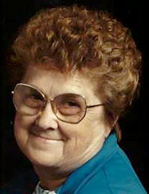 Doylene L. Cook Jumper
