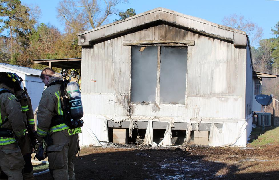 Blaze leaves Broaddus Street trailer 'unlivable'