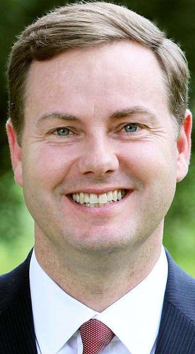 Trent Ashby