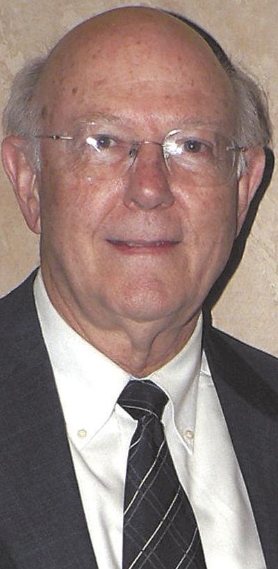 Robert Flournoy