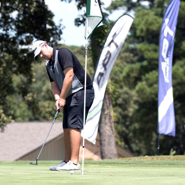 Golf APT Tournament kicks off this week at Crown Colony
