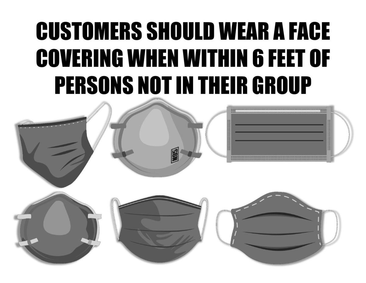 Face Mask Advisory 2020-06-29