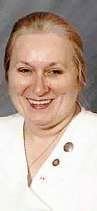 Thelma Marie Roach Lankford