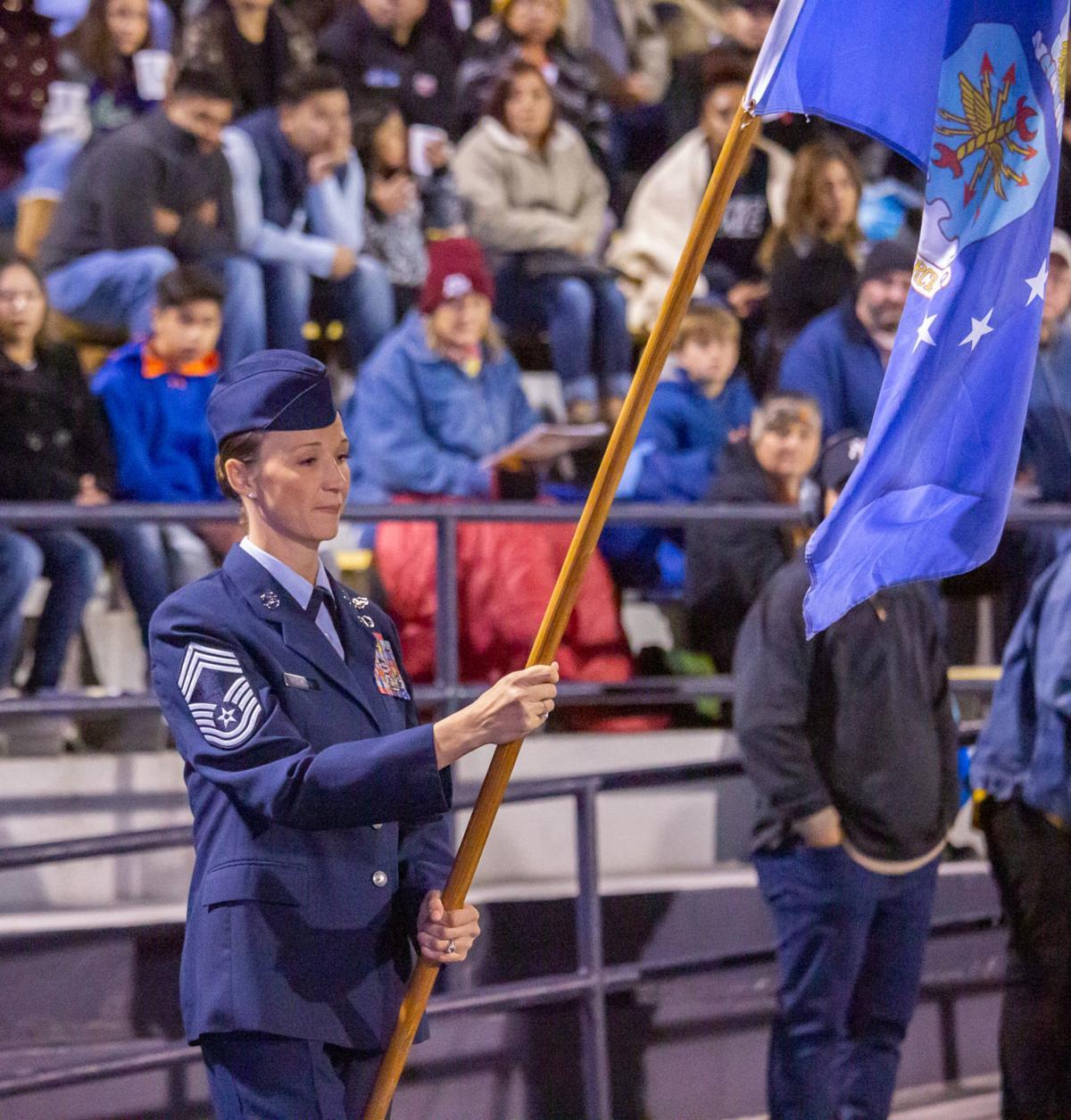 Honor America Night