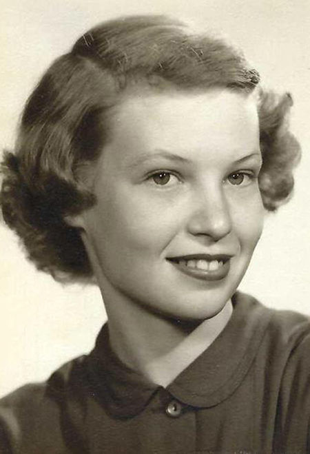 Margaret Leo Murdock Martin