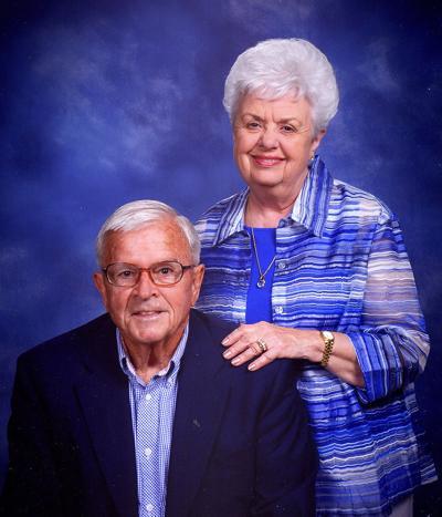 Rowe 50th anniversary