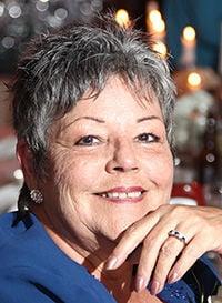 Jeannie Marie Crain Bedgood
