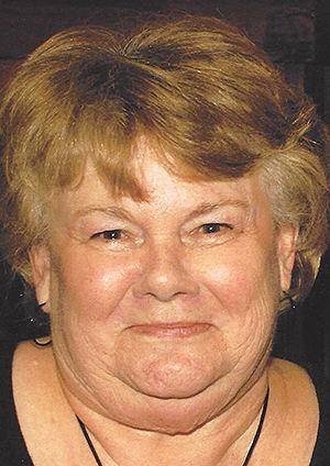 """Evelyn """"Nonnie"""" Cloyd Crawford"""