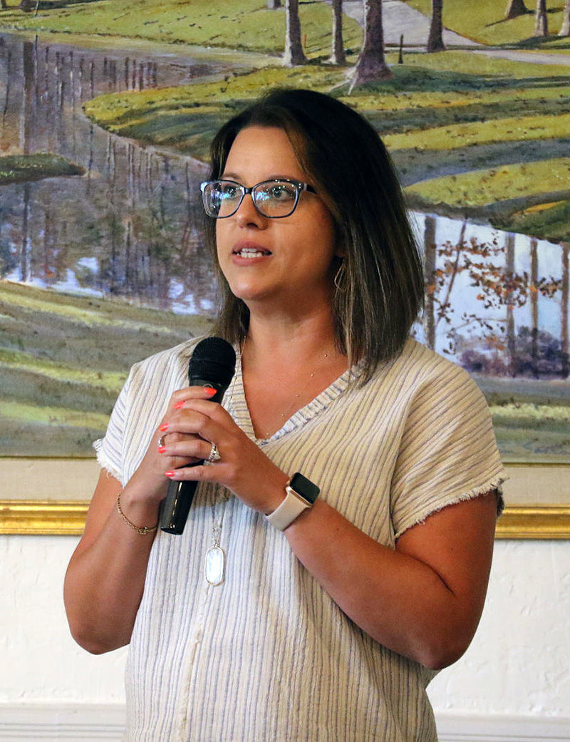 Angela Hess
