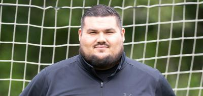 AC soccer adds Murillo as assistant coach