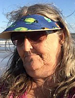 Mary Ann (Sowell) McBride