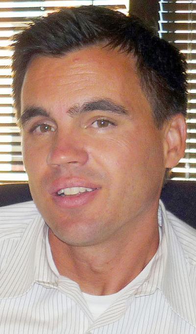 Tim Morstad