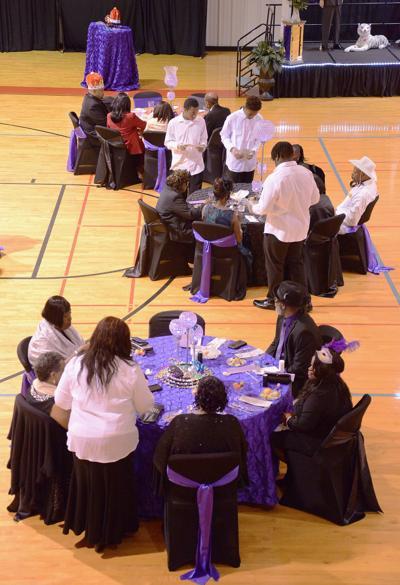 Food, fun and fundraising on menu at Community Ball