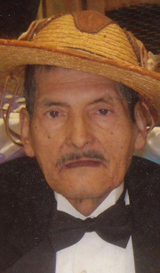 Manuel Sanchez Rosales