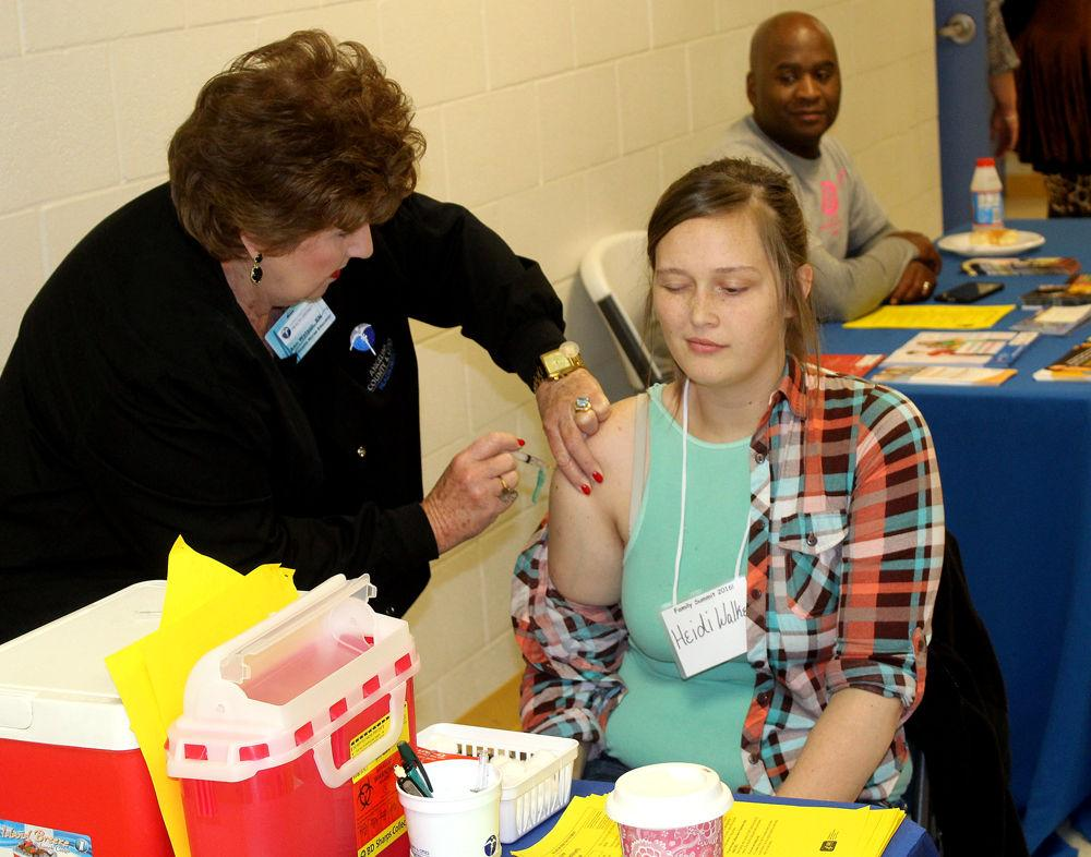 Diboll Family Summit stresses health, safety | Local