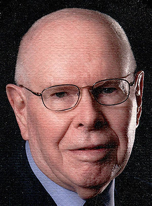 Ernest Homer Mays, Jr.