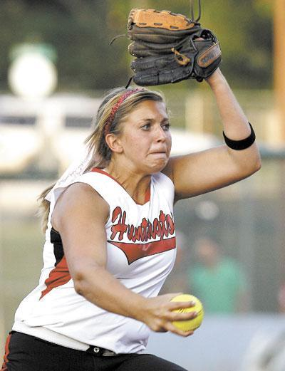 Huntington Softball State Title Top Sports Story Of 2008 McFarland Recruitment Is Second