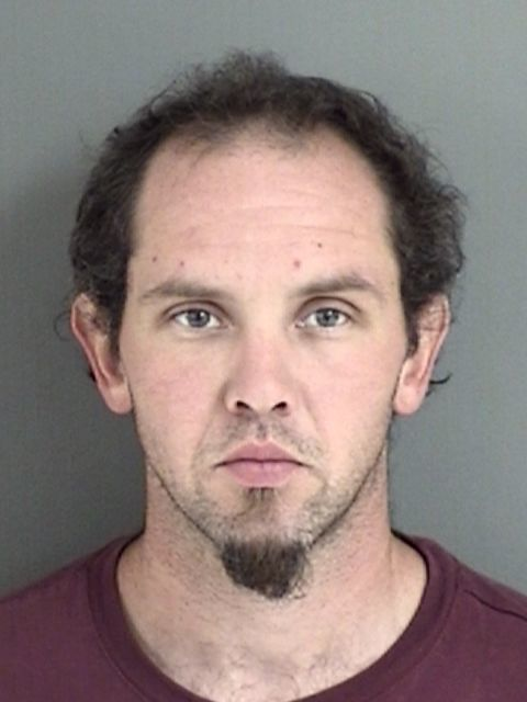 POLICE REPORTS: Man causes crash by running stop sign