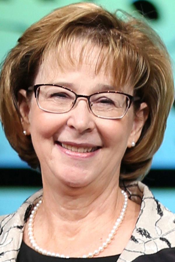 Mary Ann Whiteker