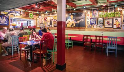 Tia Juanita's opens for business despite pandemic delay