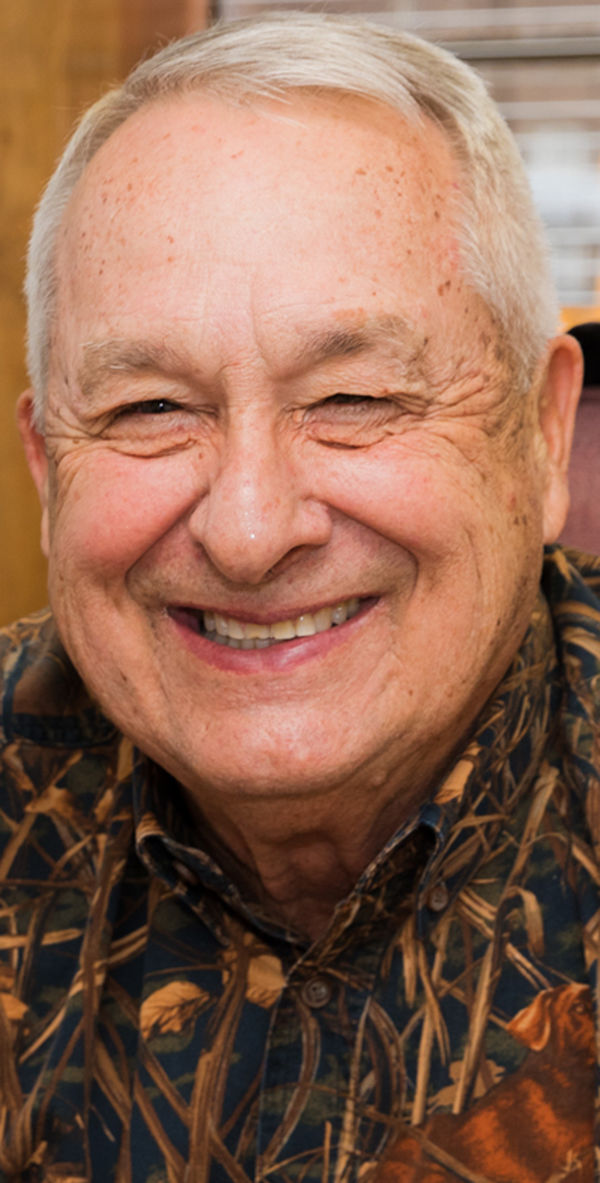 Don Lymbery