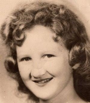 Nellie Jack (Fredregill) Mott Garcia