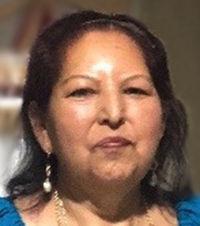 Alicia Perez