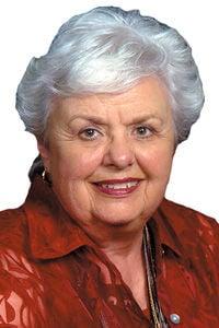 Janice Ann Rowe