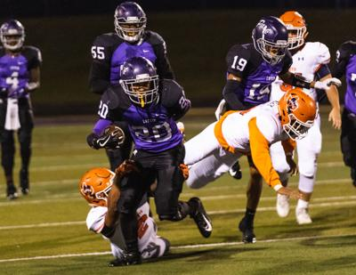 Frisco Lone Star Next Test For Panthers Sports Lufkindailynews Com