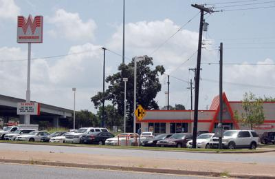 Whataburger restaurants will continue to allow concealed weapons but will prohibit open carry