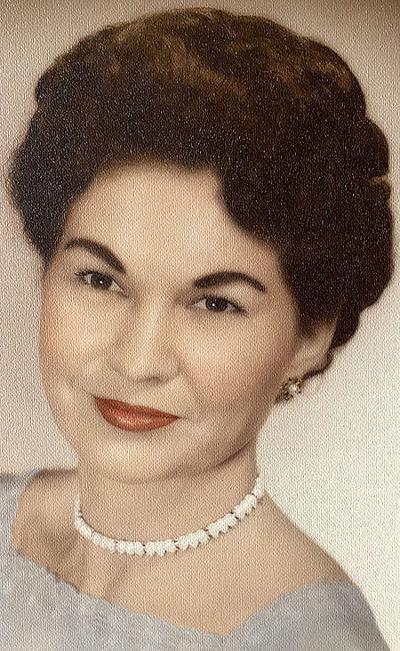Peggy Jefferson