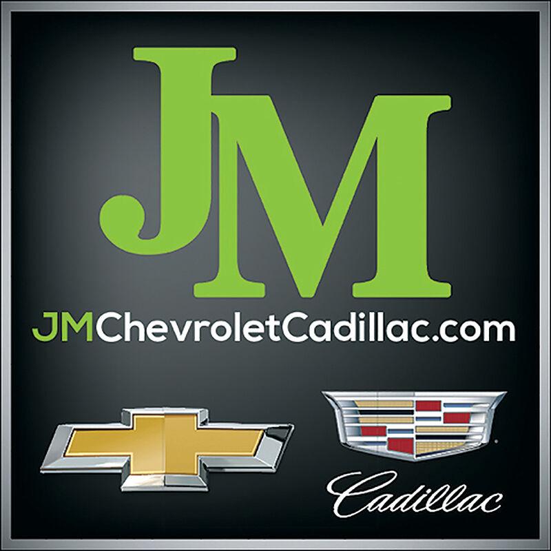Jm Chevrolet Cadillac Best Of Lufkin 2020 Lufkindailynews Com