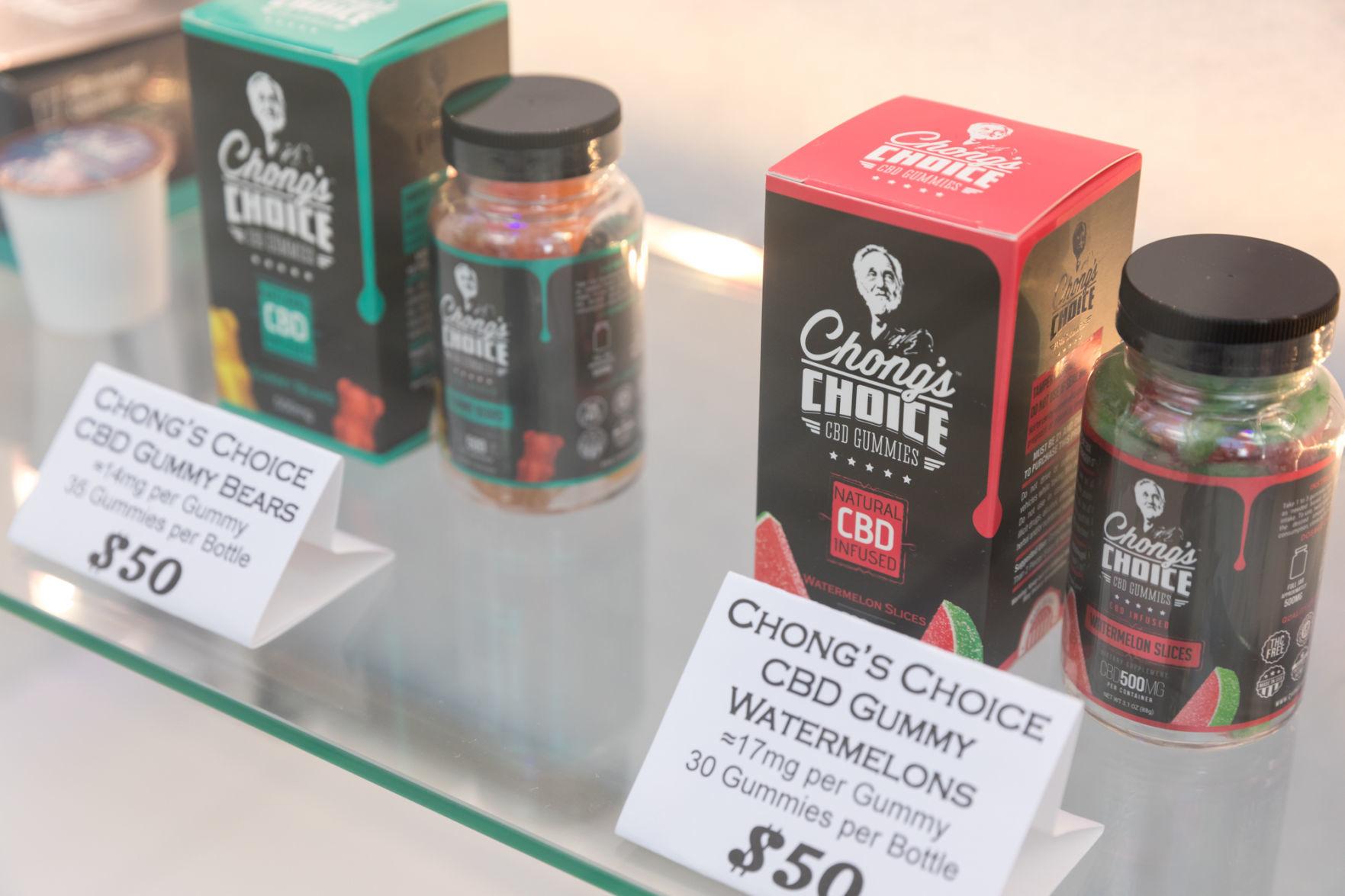 Are CBD Gummies Legal to Buy?