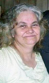 Alexis Sharon Cantrell