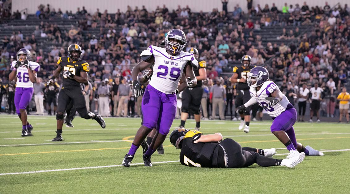 Lufkin jumps to No. 5 in Texas Football rankings