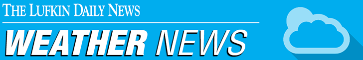 The Lufkin Daily News - Weather
